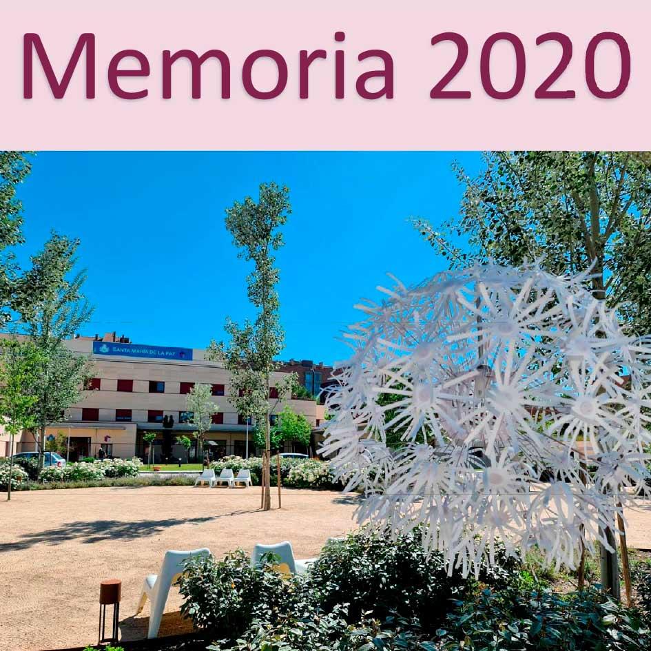 MEMORIA-2020